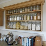 Handmade kitchen furniture