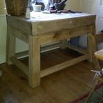 Kitchen Furniture hand made