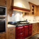 Handmade Devon kitchens