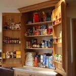 Bespoke cabinet handmade furniture