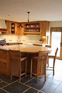 Hand Made Dining Furniture