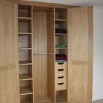 Bespoke bedroom furniture Cupboards
