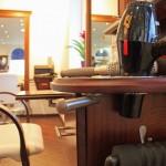 Hair Salon Bespoke Furniture