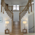 Bespoke hand made Stair Case