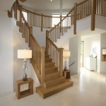 handmade staircases