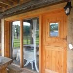 Bespoke stable doors